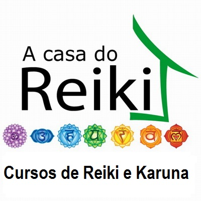 A Casa do Reiki Ribeirão Preto SP